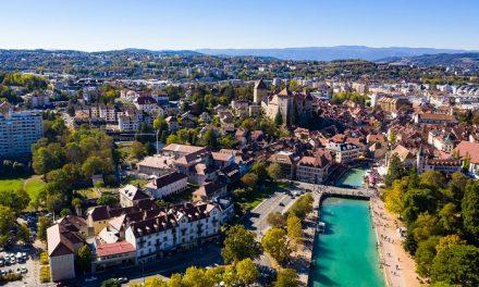 Comment réussir son séjour à Annecy?