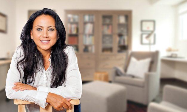 Marina Riou Psychologue